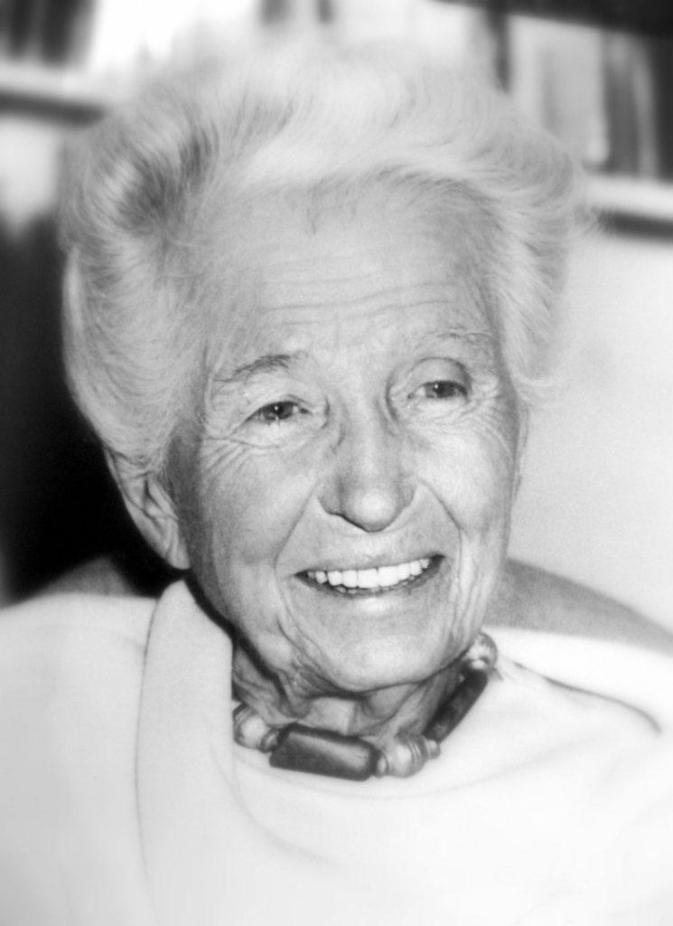 Mme Anne Gruner Schlumberger